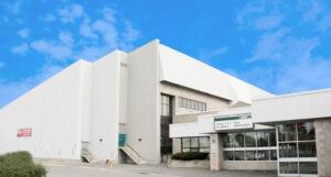 Nepean Sportsplex vaccine clinic