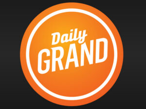 OLG Daily Grand lottery winning numbers