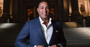 Book review for Don Lemon's This Is The Fire