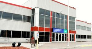 Kanata Rec Centre is getting an upgrade