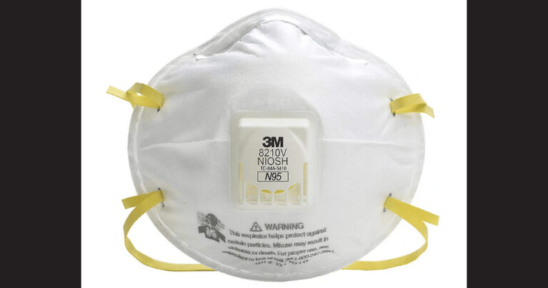 Canada is making its own N95 masks in Brockville