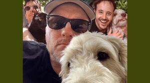 Ottawa rock trio The Golden Seals release new single