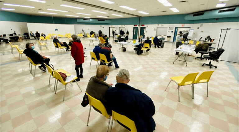 Ottawa pop-up vaccine clinics