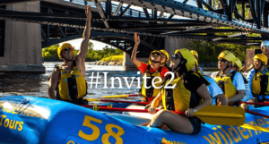 Ottawa's Invite2 campaign encourages residents to invite friends to visit