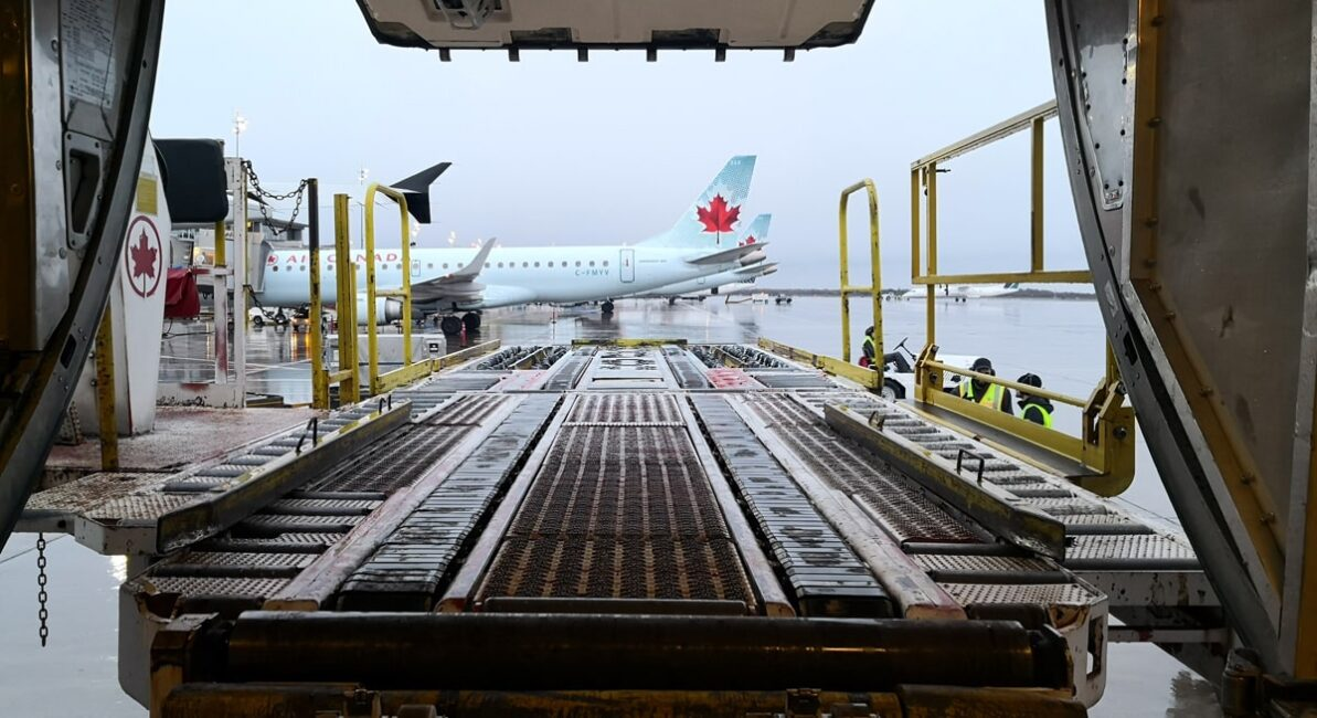 Air Canada launching new flights from Ottawa to Toronto Island