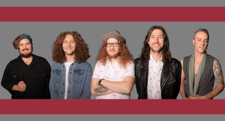 Ottawa rockers Taming Sari release Crazy new single