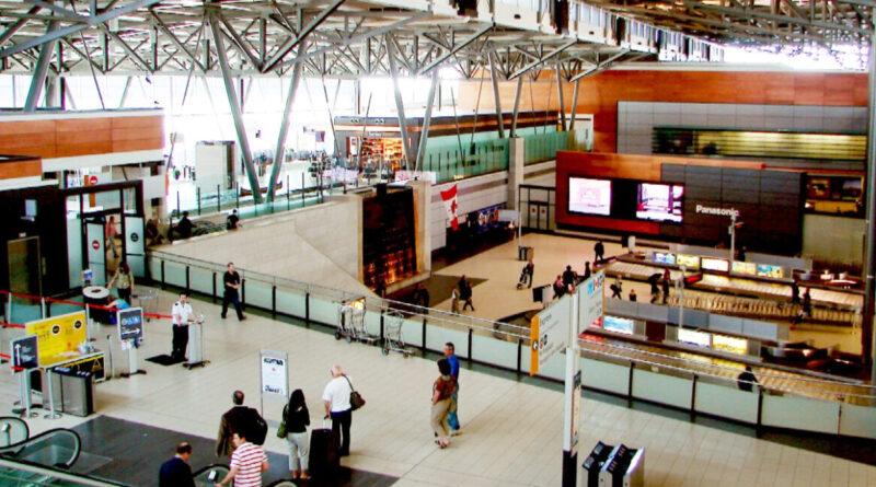YOW-Ottawa-airport
